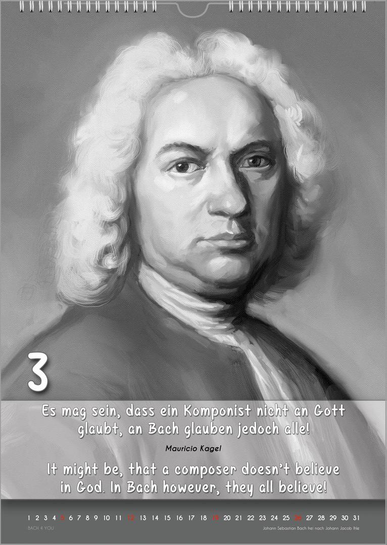 Bach On Bach Welcome To Johann Sebastian Bach Bach Quotes Bach