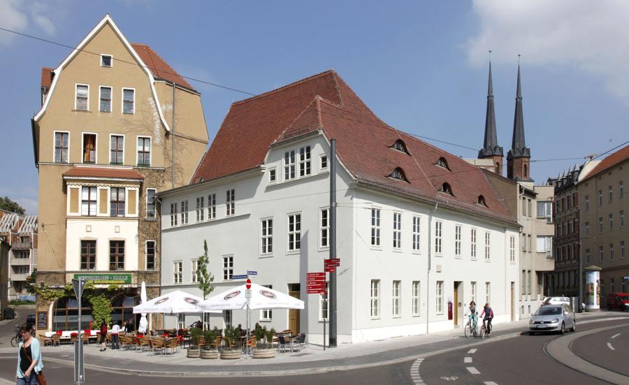 Indeed Eisenach