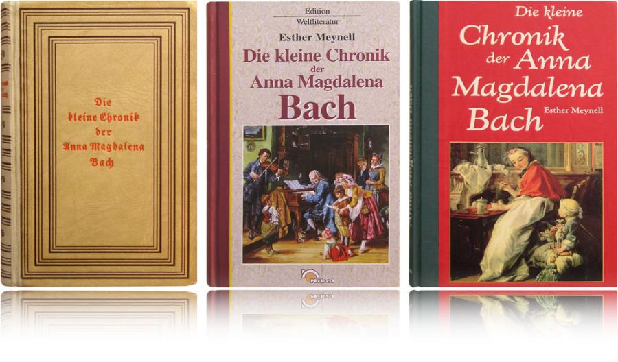 Wilhelm Friedemann Bach: About Lies, the Truth, a Hat and Fur